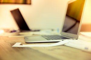Newbie desktop research